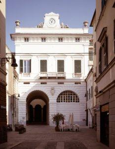 Palazzo gavotti